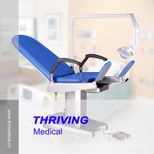 Стол для гинекологических осмотров больничного отделения