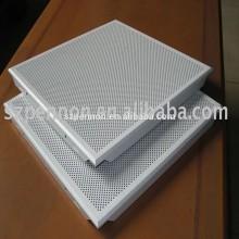 Types of Suspended Ceiling Tiles Aluminium Composite Panel Ceiling Tiles