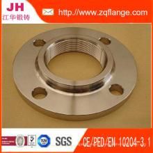 Soupape en PVC Raccord de tuyau DIN Standard Pn10