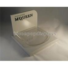 In Store Rayban Eyewear Pos Display Design Custom Signage Tischplatte Acryl Sonnenbrille Display Uints