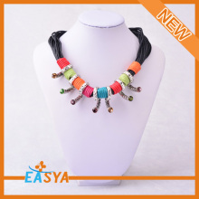 Fashion Ethnic Necklace Jewelry Wedding Candy Tins Style J Crew Necklace For Sale