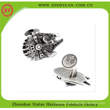 Zinc Alloy Pin Badge (XY-HZ1002)