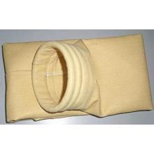 Hochtemperatur-Fiberglas-Staubfilterbeutel für Beutelfilter
