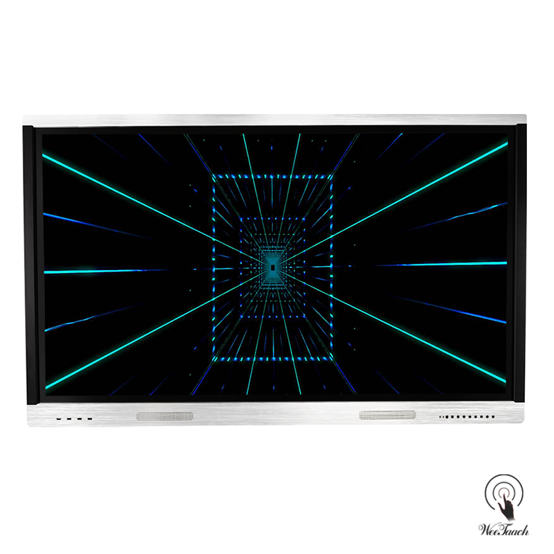 70 inches duel-system smart LED panel