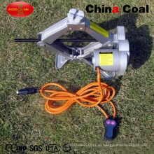 Jack de tijera eléctrico Zm-600 con certificados de Ce