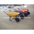 China Supplier of High Quality Wheel Barrow with Air Wheel