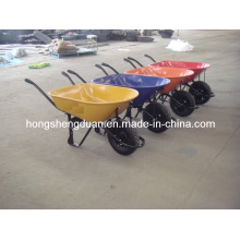 America Model Wheel Barrow (WB6688)