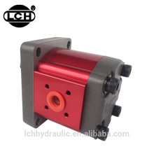 Gear Pump 2.5APF20F77S02 light industry gear hydraulic pumps high pressure for log splitter