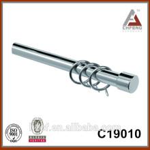 simple aluminium finial