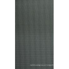 Oxford Triple Line Ripstop Tecido de nylon com revestimento de PU