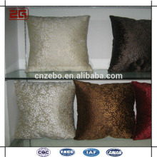Бронированные подушки для роскошных отелей Декоративные подушки