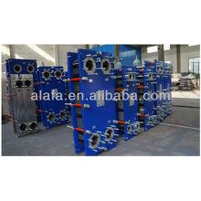 intercambiadores de calor de vapor