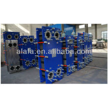 APV gasket plate heat exchanger