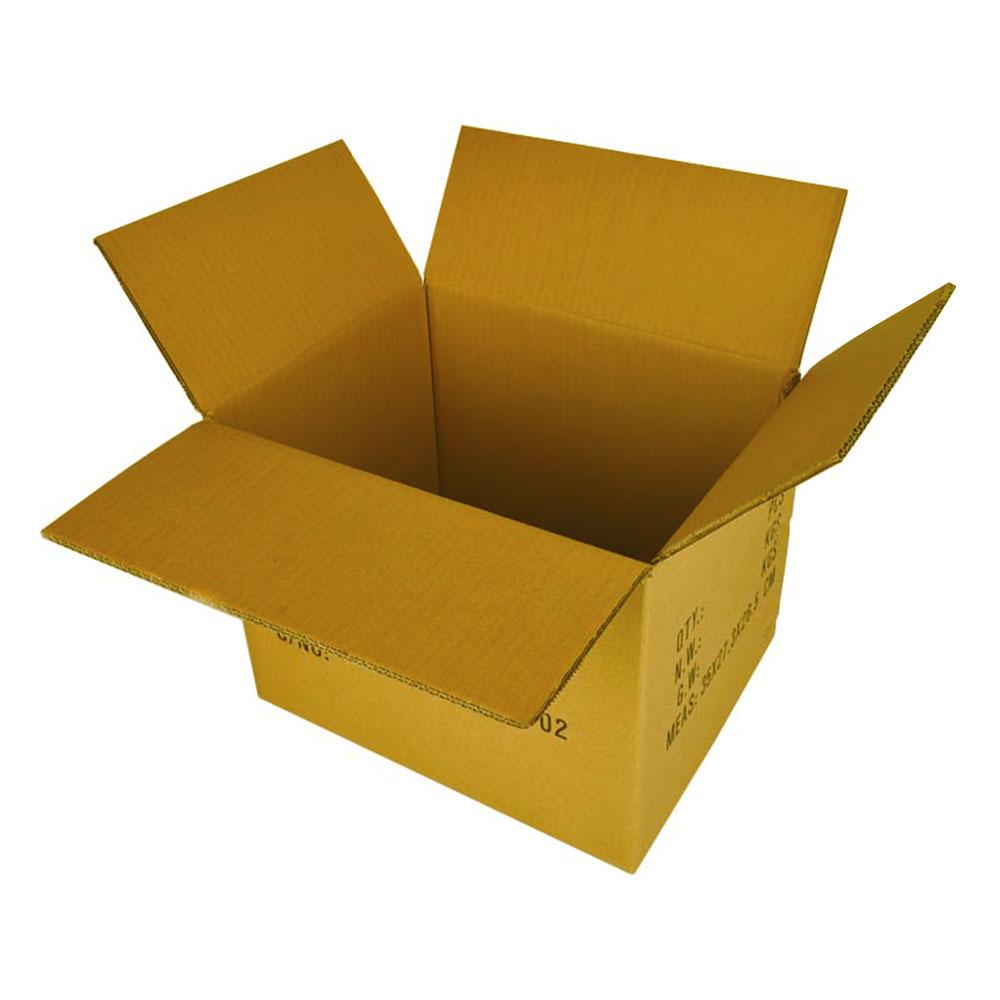 Taiwan's Yellow Packaging Cartons