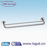 single towel bar 304 stainless steel bathroom set