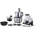 Best heavy duty 11 cup multi-function food processor