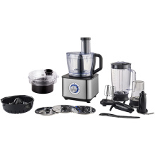 Best heavy duty 11 cup multi-function food processor