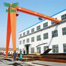 MHB semi grue portique avec palan électrique