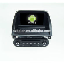 Quad-Core! Auto-DVD mit Spiegel Link / DVR / TPMS / OBD2 für 8-Zoll-Touchscreen-Quad-Core-4.4 Android-System MG 3