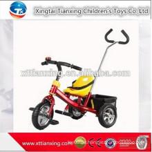 2015 Alibaba Chinesisch Online-Lieferanten Großhandel neue Modell billig Kinder Dreirad mit Anhänger