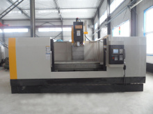 China Machining Center Manufacturers