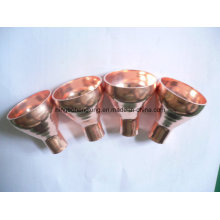 Flaring Copper Tubes