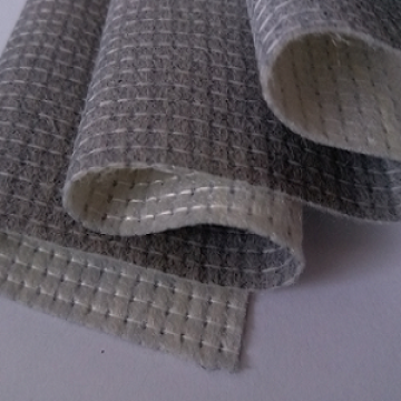Customized Home Textile Coated Stitchbond Non Woven Fabric