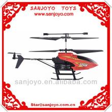 Helicóptero de control remoto 2CH LEVIN helicóptero rc K016