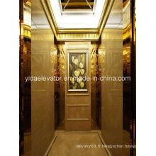 Meilleur ascenseur de passagers de qualité