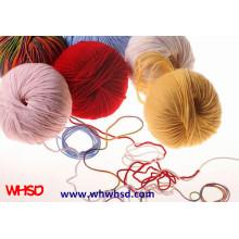 Knitting Yarns Alpaca/Cashmere Blended Yarn