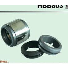 Burgmann Standard Double End Mechanical Seal (HBB 803)