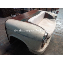 Car Body Teil Sofa