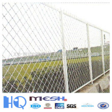 2014 new product Beautiful Grid Fence Netting