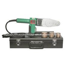 Dl20-32 Digital Display Pppr Fusion máquina de soldadura