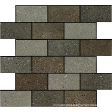 Low Price Waterjet Mosaic Peel and Stick Tile Mosaic for Wall