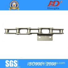 Stainless Steel Double Pitchconveyor Chain/C208A