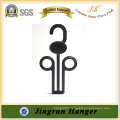 Good Quality Black Plastic Slippers Hanger