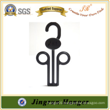 Good Quality Black Plastic Slippers Hanger