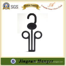Boa qualidade Black Plastic Slippers Hanger