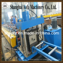 Semi-Automatic Z Roll Forming Machine (AF-Z80-300)
