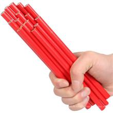 crayon de charpentier en bois
