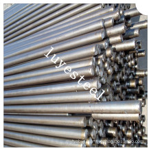 Round Stainless Steel Polished Bar All Kinds of Materials