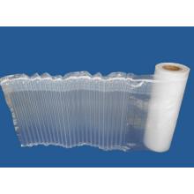 Coluna de ar amortecedor embalagem roll