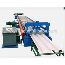 YTSING- YD- 4042 Passed ISO & CE Dachplatten-Rollenformmaschine, Cold Roll Forming Machine