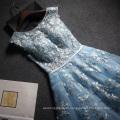 LSQ081 Navy diamonds stone sparkly lingerie vestidos baby girl tutu dress up barbie fashion games