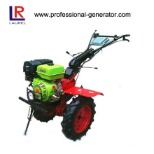 5.4kw Super Luxury Gear Driven Cultivator with Tool Box