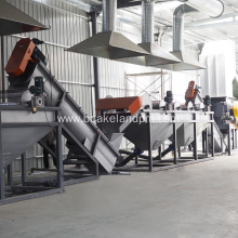 Good Quality for Washing Recycling Equipment Plastic profile Crushing Washing recycling line export to Australia Suppliers