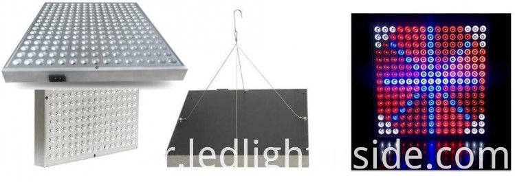 high power grow light