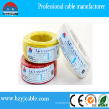 Standard High Quality 2X2.5 Sq mm Cable From China Manufacture