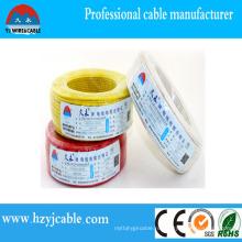 Стандартный высококачественный кабель 2X2,5 кв. Мм из Китая
